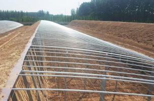 温室大棚建设选购钢丝的小技巧