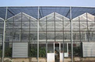 智能温室在保温性上有哪些有效措施